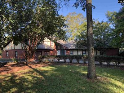 Single Family Home For Sale: 330 Saint Thomas Church