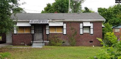 Columbia Single Family Home For Sale: 304 Floyd