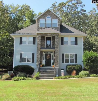 Chapin Single Family Home For Sale: 1025 Night Harbor