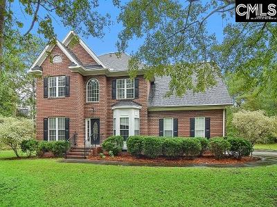 Blythewood Single Family Home For Sale: 112 Osprey Nest