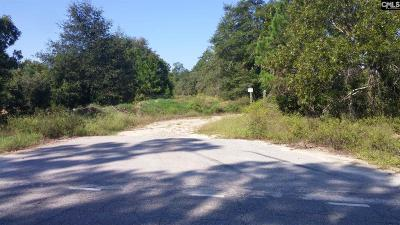 Lexington County Residential Lots & Land For Sale: Ballington