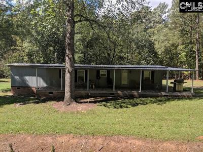 Fairfield County Single Family Home For Sale: 1040 Wateree Estates