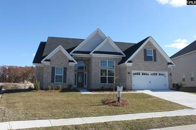 Columbia Single Family Home For Sale: 770 Edenhall #826