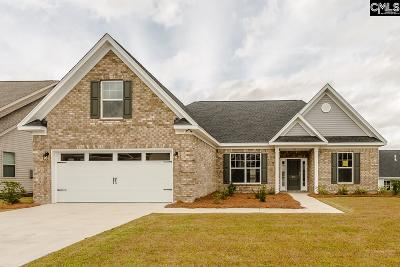 Columbia Single Family Home For Sale: 953 Centennial