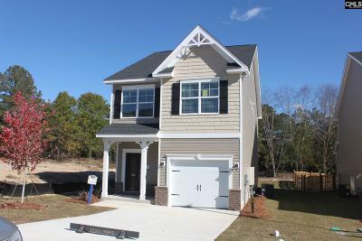 Columbia Single Family Home For Sale: 226 Ashewicke