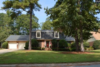 Single Family Home For Sale: 561 Brookshire Dr.