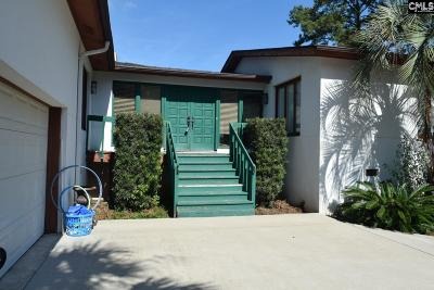 Columbia Single Family Home For Sale: 7729 Loch