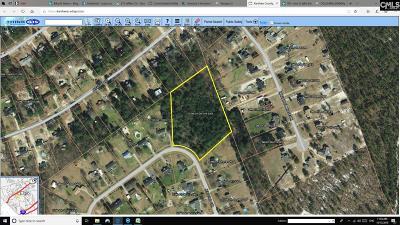 Elgin Residential Lots & Land For Sale: 273 Jeffers