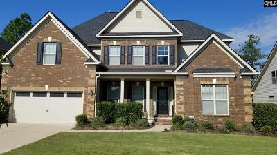 Blythewood Single Family Home For Sale: 152 Fox Hill