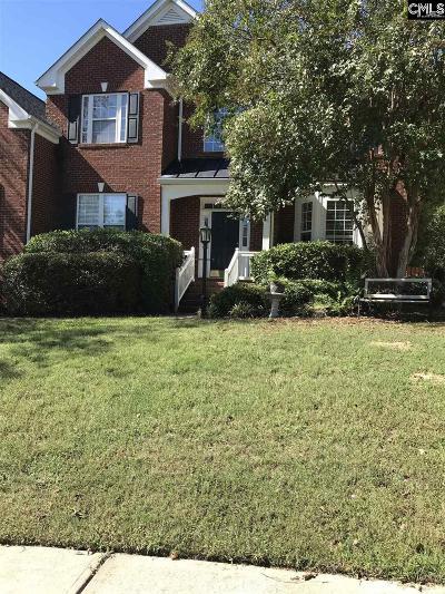 Columbia Single Family Home For Sale: 10 Night Hawk