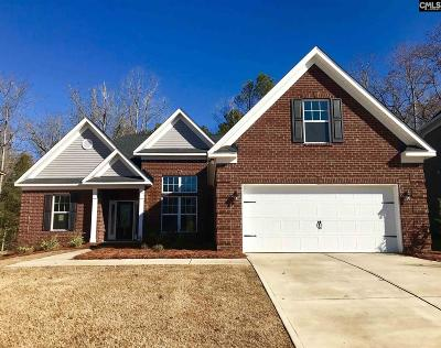 Irmo Single Family Home For Sale: 945 Rocky Fall