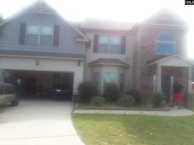 Richland Hills Single Family Home For Sale: 10 Jackson Mill