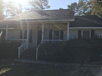 Lexington Single Family Home For Sale: 156 Ashton