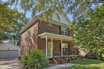 Shandon Single Family Home For Sale: 3712 Heyward