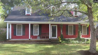 Irmo Single Family Home For Sale: 560 Kenton