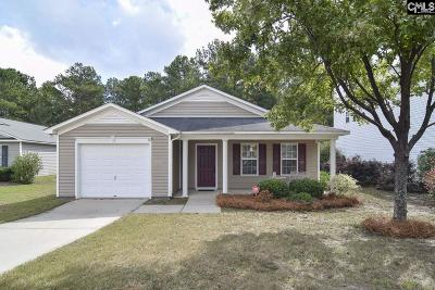 Columbia SC Single Family Home For Sale: $133,500