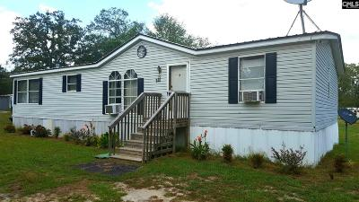 Batesburg, Leesville Single Family Home For Sale: 344 Truex