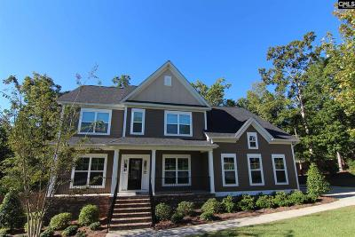 Lexington County Single Family Home For Sale: 311 Glengary