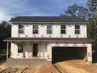 Columbia SC Single Family Home For Sale: $153,170