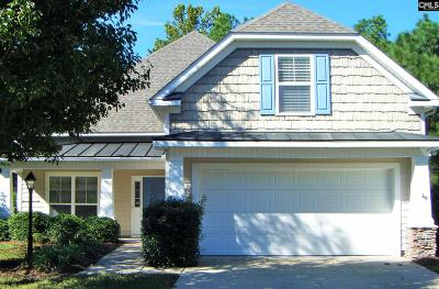 Columbia SC Single Family Home For Sale: $189,000