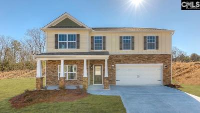 Blythewood Single Family Home For Sale: 101 Crimson Queen #0447