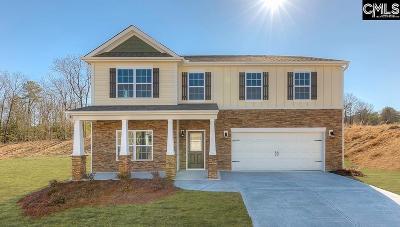 Single Family Home For Sale: 101 Crimson Queen #0447