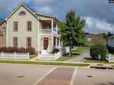 Summerlake Single Family Home For Sale: 120 Garden Gate