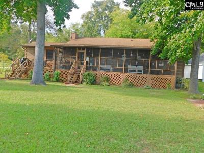 Lexington County, Newberry County, Richland County, Saluda County Single Family Home For Sale: 718 Gold Nugget