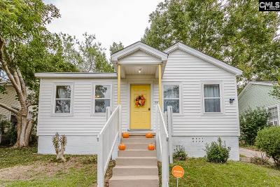 Earlewood Single Family Home For Sale: 3016 Richfield