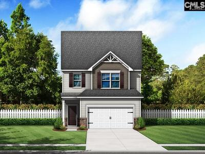 Columbia SC Single Family Home For Sale: $183,767