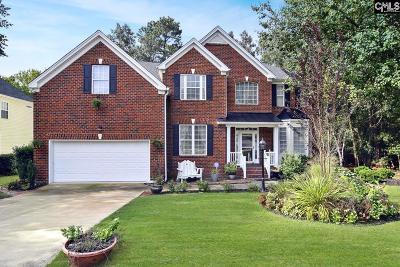 Single Family Home For Sale: 300 Nautique