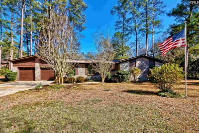 Lexington County Single Family Home For Sale: 106 Holborn