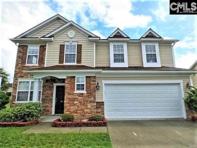 Columbia SC Single Family Home For Sale: $177,900