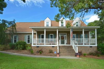 Blythewood Single Family Home For Sale: 18 Foxfield