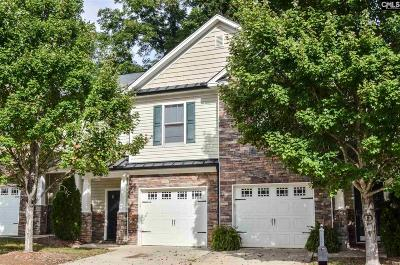 Lexington Townhouse For Sale: 125 Tybo