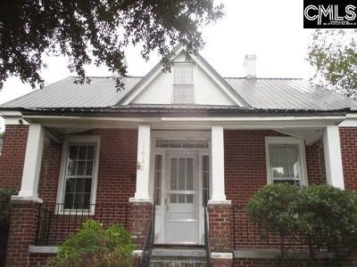 Single Family Home For Sale: 1620 Catawba