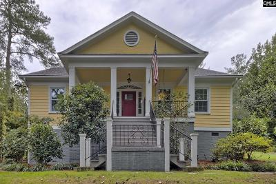 Columbia Single Family Home For Sale: 4400 Wildcat