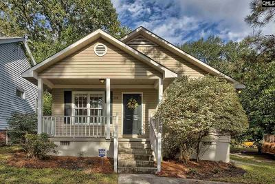 Rosewood Single Family Home For Sale: 708 S Woodrow Street