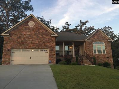 Irmo Single Family Home For Sale: 627 Newton