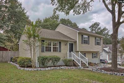 Lexington Single Family Home For Sale: 224 Pin Oak