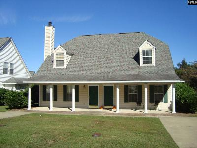 Columbia Single Family Home For Sale: 137 Gate Post