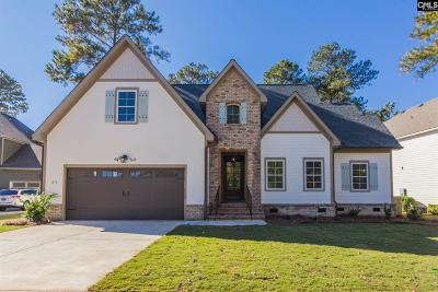 Blythewood Single Family Home For Sale: 271 Woodlander #8