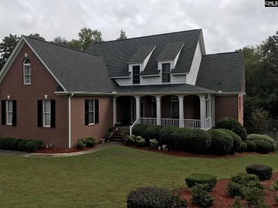 Blythewood Single Family Home For Sale: 313 Winding Wood
