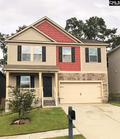 Columbia SC Single Family Home For Sale: $179,000