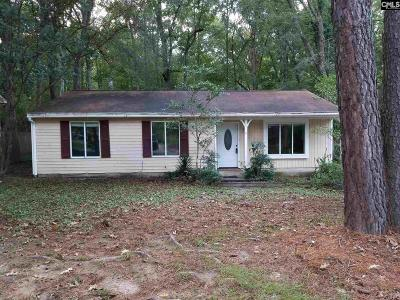 Irmo Single Family Home For Sale: 201 Beechwood
