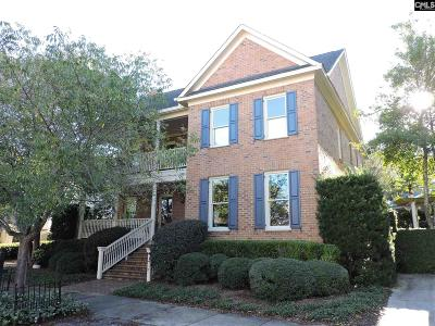 Single Family Home For Sale: 1712 Catawba