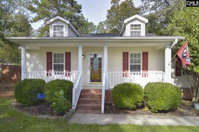 Lexington Single Family Home For Sale: 440 Laurel