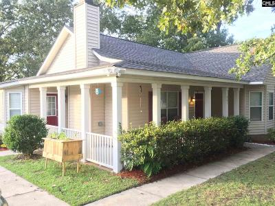 Lexington County, Richland County Single Family Home For Sale: 201 Squire