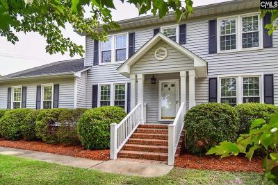 Columbia Single Family Home For Sale: 100 Falmouth Rise