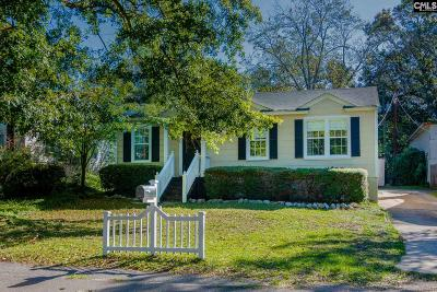 Single Family Home For Sale: 804 S Bonham